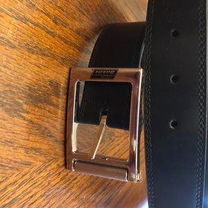 Men's dickie brand belt